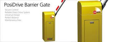 Barrier Gate 17