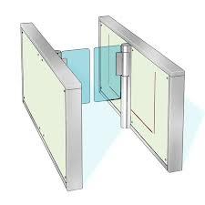 Flap Barrier 7